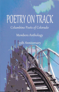 Poetry on Track 400x700
